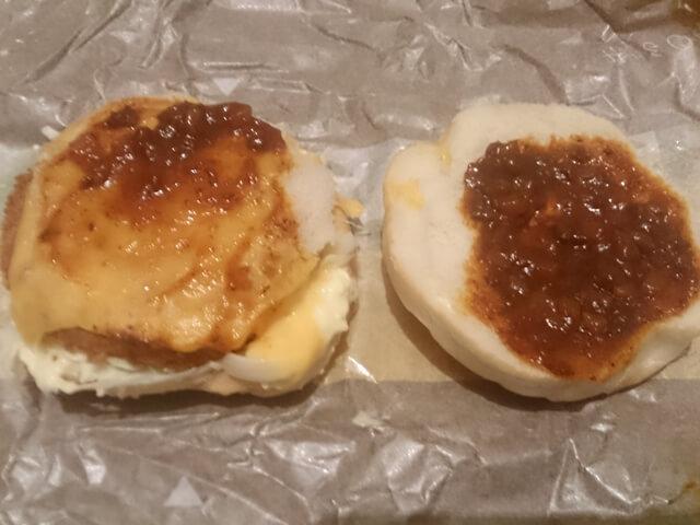デミチーズグラコロ