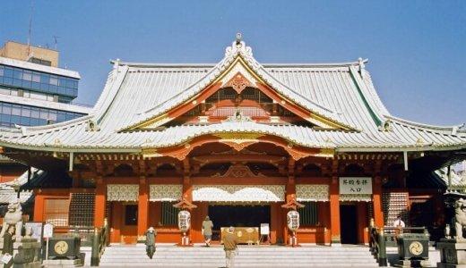 神田祭とは?2015年の日程はいつ?日本三大祭りにも数えられるお祭りの見どころをご紹介!