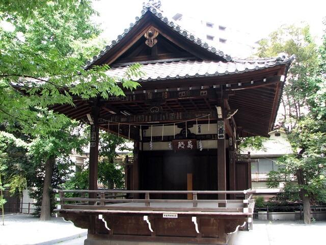荏原神社天王祭ってどんなお祭り?2015年の日程はいつ?見どころは何?