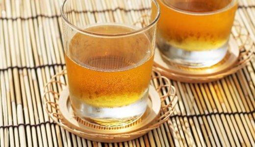 麦茶の意外な健康・美容効果とは?美味しく飲めるアレンジレシピをご紹介!