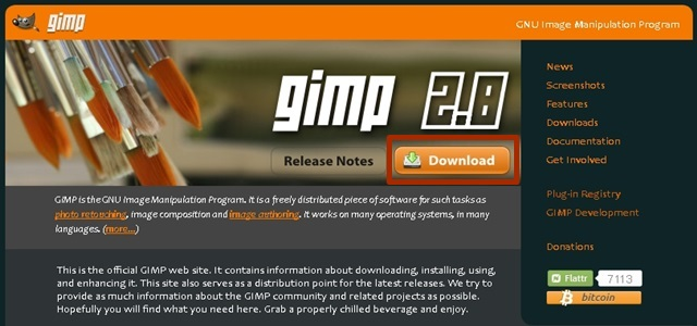 ポスターも作成できる!無料画像編集ツールGIMPの基本的な使い方をご紹介!