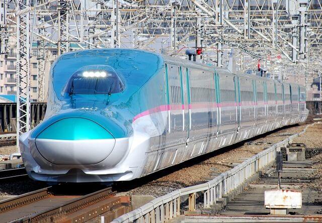 新幹線チケットはネット予約で早割がお得!『えきねっと』に登録してどれだけ割引になるか調べてみた!