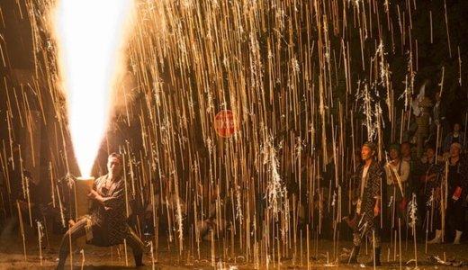 豊橋祇園祭とはどんなお祭り?2015年の日程はいつ?花火大会の見どころや穴場スポットは?