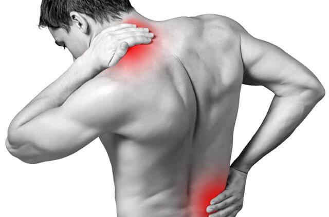 筋肉痛の原因って何?早く治すための方法は?事前に予防する方法は?