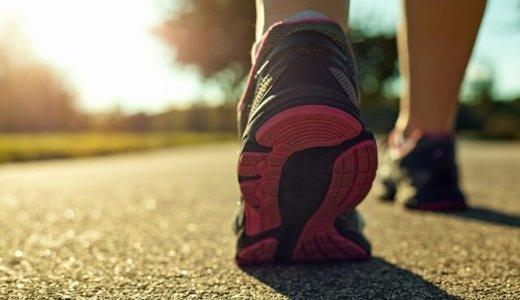 行楽シーズン到来!疲れにくい歩き方とは?靴の選び方のポイントは?