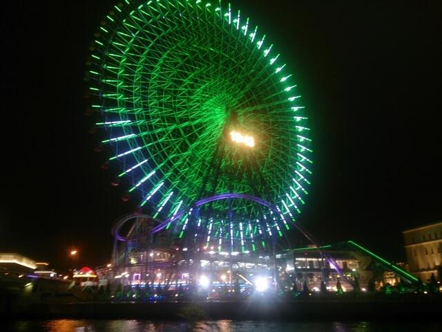 横浜みなとみらいの夜景スポットをめぐるウォーキングコースをご紹介!
