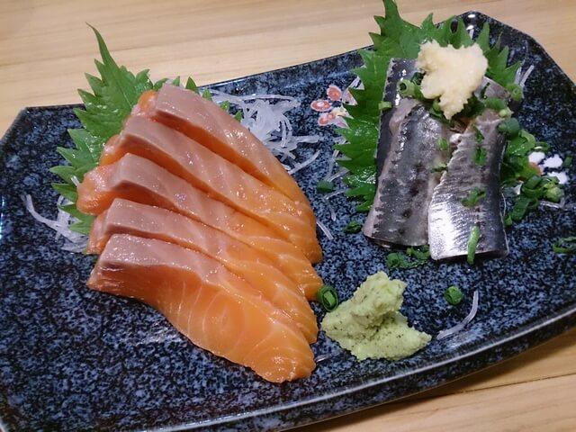 魚寅食堂 横浜鶴屋町店