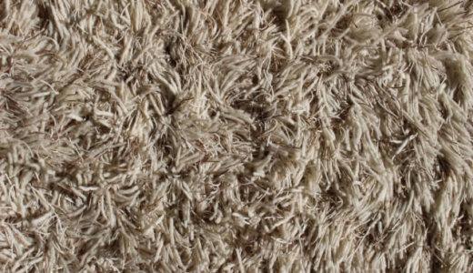 カーペットや絨毯は粗大ごみ?それとも燃えるゴミ?