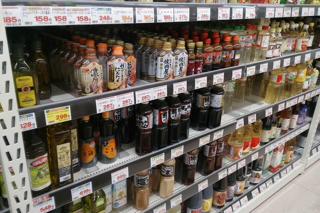 業務スーパーで買うべき調味料まとめ!調理例付き